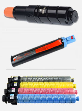 Copier Toner Cartridges